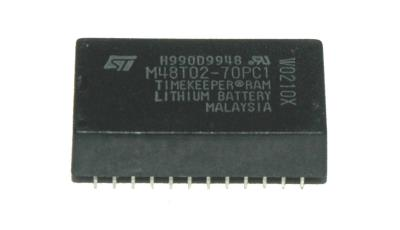 STMicroelectronics M48T02-70PC1