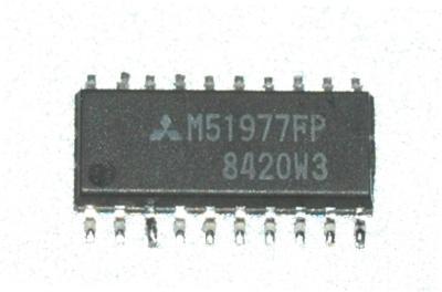 Mitsubishi M51977FP