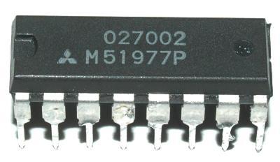 Mitsubishi M51977P