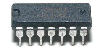 Mitsubishi M51978P