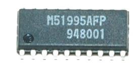 Mitsubishi M51995AFP