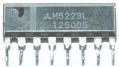 Mitsubishi M5223L