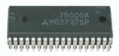 Mitsubishi M52737SP