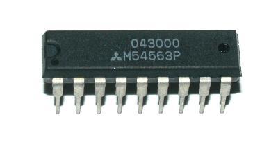 Mitsubishi M54563P