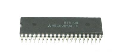 Mitsubishi M5L8255AP-5