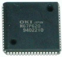 OKI Electric M67P620