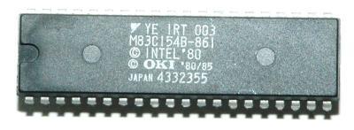 OKI Electric M83C154B-861
