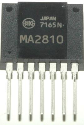 Shindengen MA2810