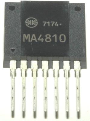 Shindengen MA4810