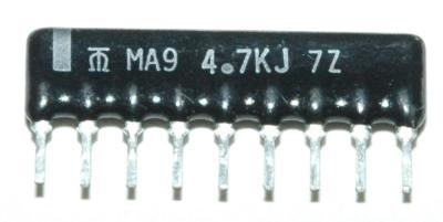 ROHM Semiconductor MA94.7KJ