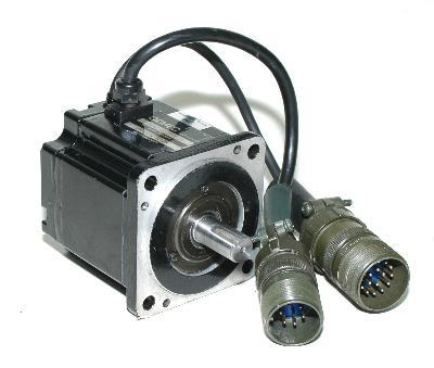 MAC-DE011C2-I Ormec MAC-DE011C2/I Ormec Servo Motors Precision Zone Industrial Electronics Repair Exchange