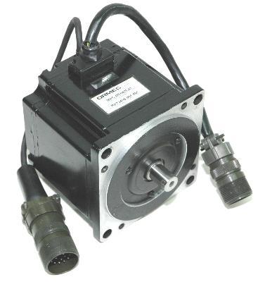 MAC-DE042E2-I Ormec MAC-DE042E2/I Ormec Servo Motors Precision Zone Industrial Electronics Repair Exchange