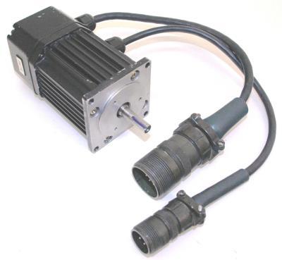 MAC-E003B2-K1A Ormec MAC-E003B2/K1A Ormec Servo Motors Precision Zone Industrial Electronics Repair Exchange
