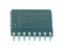 Maxim Integrated Products MAX202CWE