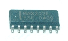 Maxim Integrated Products MAX202E