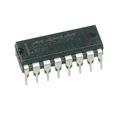Maxim Integrated Products MAX232CPE
