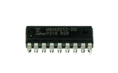 Fuji MBM2212-20