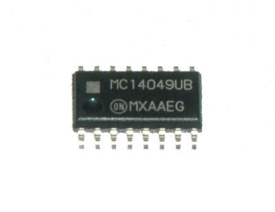 Motorola MC14049UB