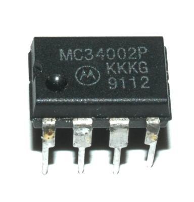 Motorola MC34002P