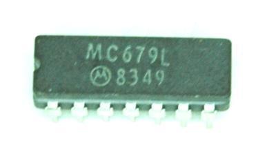Motorola MC679L