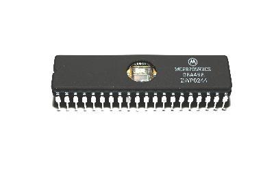 Motorola MC68705R3CS