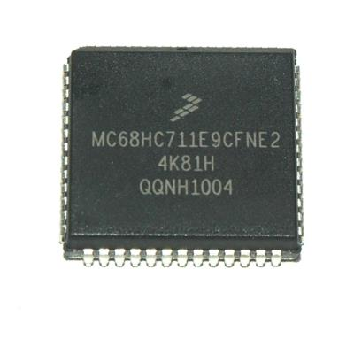 Freescale Semiconductor, Inc. MC68HC711E9CFNE2