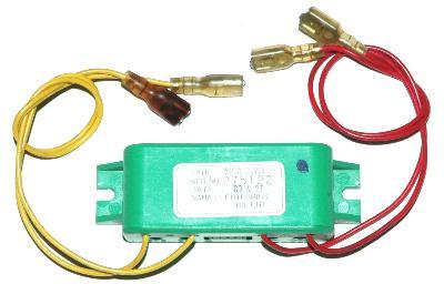 NANA Electronics MCA-20W1