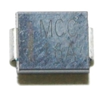MCC-Micro Commercial Components MCC16A