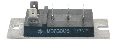 Hitachi Semiconductor MDB30C6