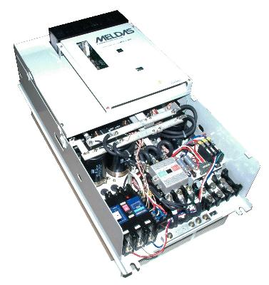 MDS-A-CSP-370C Mitsubishi  Mitsubishi Spindle Drives Precision Zone Industrial Electronics Repair Exchange