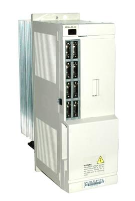 New Refurbished Exchange Repair  Mitsubishi Drives-AC Spindle MDS-A-SP-185 Precision Zone