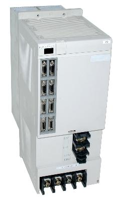 New Refurbished Exchange Repair  Mitsubishi Drives-AC Spindle MDS-A-SP-220 Precision Zone