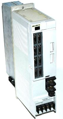 Mitsubishi MDS-A-SPH-110 front image