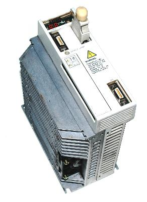 New Refurbished Exchange Repair  Mitsubishi Drives-AC Spindle MDS-A-SPJ-37 Precision Zone