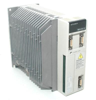 New Refurbished Exchange Repair  Mitsubishi Drives-AC Servo MDS-A-SVJ-10 Precision Zone