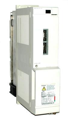 MDS-B-CVT-110 Mitsubishi  Mitsubishi Spindle Drives Precision Zone Industrial Electronics Repair Exchange