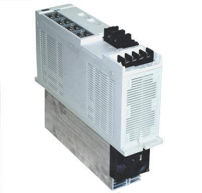 New Refurbished Exchange Repair  Mitsubishi Drives-AC Spindle MDS-B-SP-075 Precision Zone