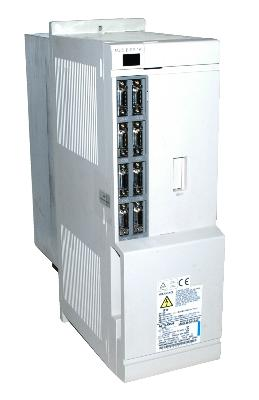 New Refurbished Exchange Repair  Mitsubishi Drives-AC Spindle MDS-B-SP-185 Precision Zone