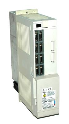 New Refurbished Exchange Repair  Mitsubishi Drives-AC Spindle MDS-B-SPH-110 Precision Zone