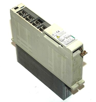 New Refurbished Exchange Repair  Mitsubishi Drives-AC Servo MDS-B-V2-2020 Precision Zone