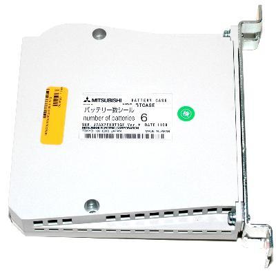 New Refurbished Exchange Repair  Mitsubishi Batteries MDS-BTCASE Precision Zone