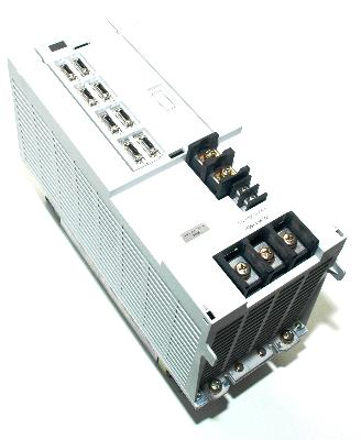 New Refurbished Exchange Repair  Mitsubishi Drives-AC Spindle MDS-C1-SP-260 Precision Zone