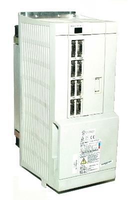 New Refurbished Exchange Repair  Mitsubishi Drives-AC Spindle MDS-C1-SP-300 Precision Zone