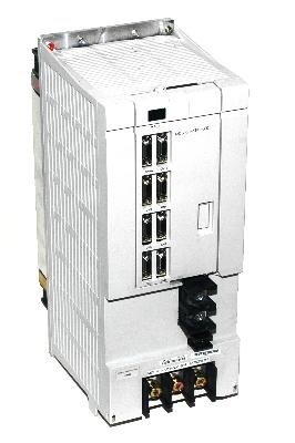 New Refurbished Exchange Repair  Mitsubishi Drives-AC Spindle MDS-C1-SPH-300 Precision Zone