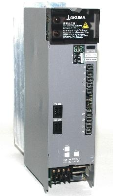 MIV0104-1-B1 Okuma  Okuma Servo Drives Precision Zone Industrial Electronics Repair Exchange