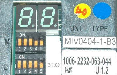 Okuma MIV0404-1-B3 label image