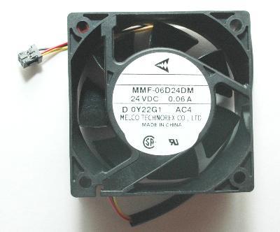 Melco Technorex MMF-06D24DM-AC4