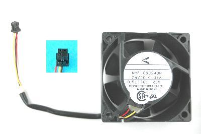 Melco Technorex MMF-06D24DM-RC5
