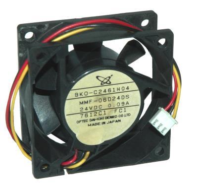 Melco Technorex MMF-06D24DS-FC1