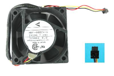 Melco Technorex MMF-06D24DS-RC9